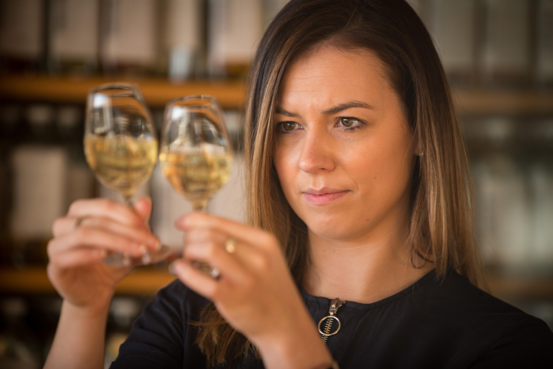 My odd job: I'll be retired before I taste some of the whisky I make