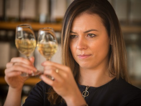 My odd job: I'll be retired before I taste some of the whisky I make