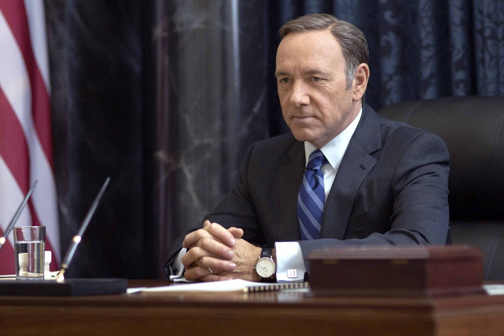 House of Cards fans can visit Frank Underwood's actual gravesite (yes, really)