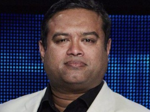 What has The Chase's Paul Sinha said about his famous neck?