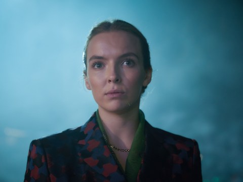 Killing Eve's Jodie Comer talks of being unemployed for a year and a half