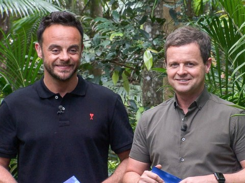 Ant McPartlin no longer in I'm A Celebrity WhatsApp group to focus on his recovery