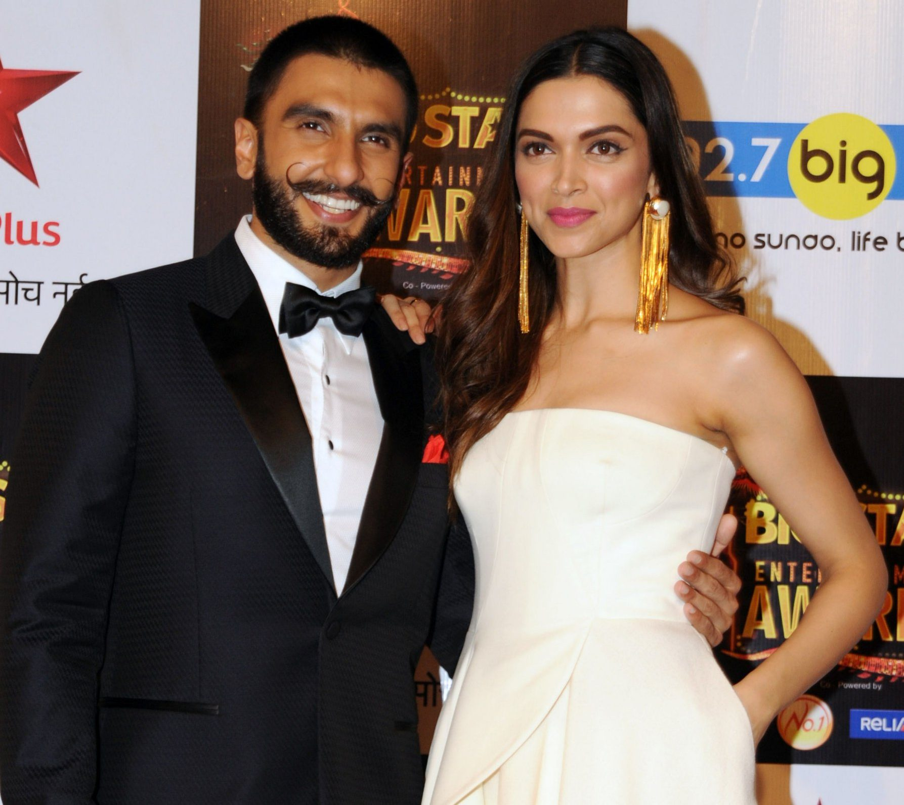 Deepika Padukone and Ranveer Singh 'ask wedding guest to delete picture' as they prepare to marry