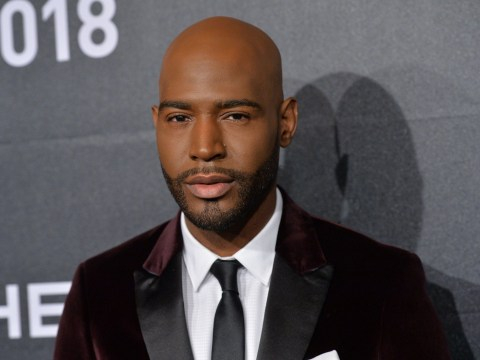 Dancing With the Stars' Karamo Brown deletes Twitter following Sean Spicer abuse