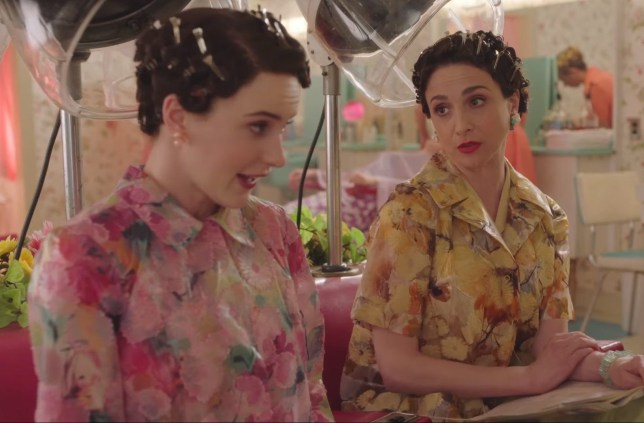 The second season of the Emmy-winning comedy ?The Marvelous Mrs. Maisel? will launch on December 5, Amazon announced Wednesday. The second season picks up one year after Midge?s (Rachel Brosnahan) husband left her and she began performing standup comedy sets of her own. Despite its 1950s setting, Midge?s observations still manage to be relevant for modern day. ?Men in general run around telling everyone only men are funny,? she says in the new season trailer. ?Comedy is fueled by disappointment and humiliation. Now who the hell does that describe more than women?? With her manager Susie (Alex Borstein) by her side, Midge is determined to become a star. However, she still hasn?t told her family or friends what she is doing at night, and by day she has taken a new job as a switchboard operator. Additionally, there will be fallout from her ?takedown? of beloved character comic Sophie Lennon (Jane Lynch). ?The Marvelous Mrs. Maisel? comes from Amy Sherman-Palladino and Dan Palladino, and stars Brosnahan, Borstein, Marin Hinkle, Tony Shalhoub, Michael Zegen and Kevin Pollak. The series won the 2018 Golden Globe for comedy series, and Brosnahan won the 2018 Golden Globe for comedy actress. The show also won eight Emmys this year, including comedy series, comedy actress, supporting comedy actress (for Borstein) and comedy writing and directing (both for Sherman-Palladino).