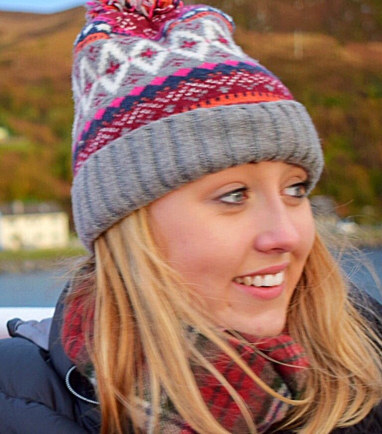 Collect pic from Aamer Anwar Solictors of Katie Allan, 21, who killed herself in Polmont prison. Her family today held a press conference to demand reform of the Scottish Prison Service. See SWNS story SWSCcampaign.The family of a young woman who took her own life in a young children's facility have launched a campaign demanding answers about her death. Katie Allan was three months into a 16-month sentence for a 'hit-and-run' on 15-year-old Michael Kennan when she committed suicide on June 3 this year at Polmont young offenders prision, Falkirk. Michael went on to make a full recovery, with his parents asking both the Crown Prosecution Service and sheriff in the case not to jail Katie, a University of Glasgow student. According to the Allan's lawyer, Aamer Anwer, Katie told the university Chaplin Stuart McQuarrie in March of her distress after being repeatedly targeted for strip searches.