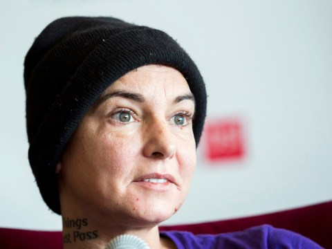 'No family, no friends, no nothing': Sinead O'Connor says she's 'suffering badly' with depression'