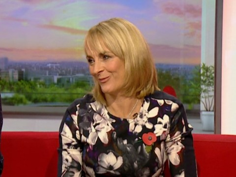How old is BBC Breakfast's Louise Minchin, is she married, and how much is she paid?