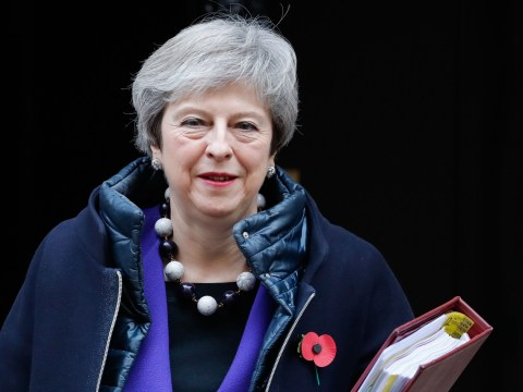 What are the next Prime Minister odds as Theresa May faces vote of no confidence?