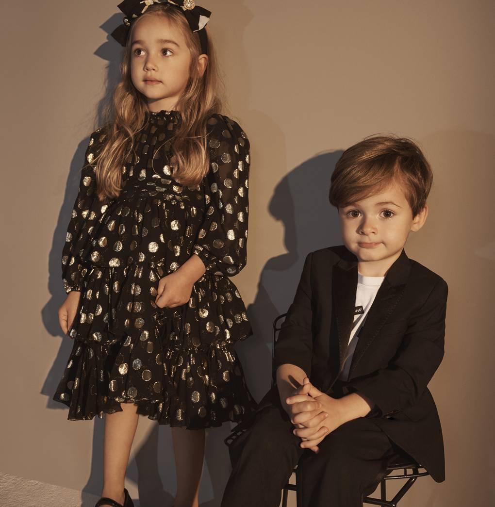 Dolce & Gabbana kids (Picture: Net-a-porter.com)