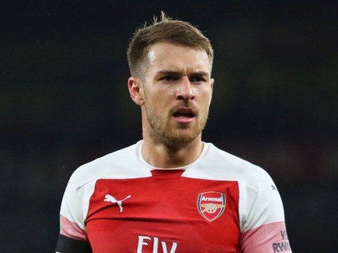 Aaron Ramsey sends message to Arsenal fans as midfielder confirms Juventus move