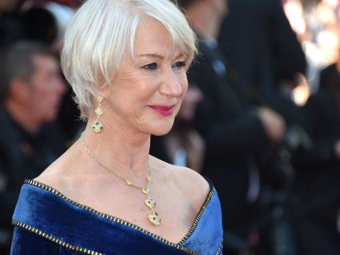 Helen Mirren remembers getting Prince Harry seal of approval after he called her 'granny'