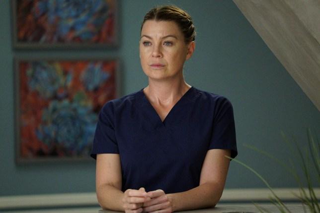 Greys Anatomy faves return Credit: ABC