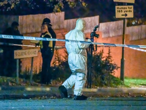 Bullet 'went through one boy and into another' in Birmingham double shooting