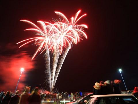 5 of the best Bonfire Night firework displays in London