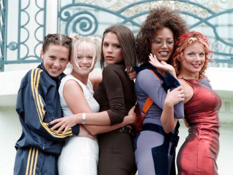 The Spice Girls weren't perfect feminists and that's OK – neither are we