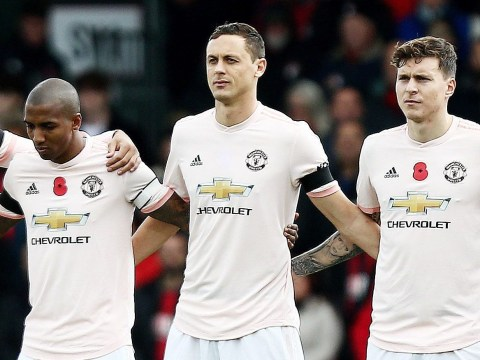 Manchester United midfielder Nemanja Matic explains why he chooses not to wear a poppy