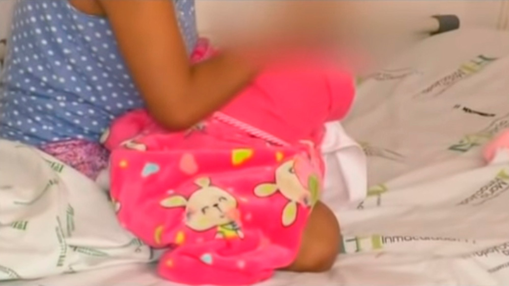 """Pic shows: The girl gave birth after sexually abused by brother. A 10-year-old girl who was allegedly raped by her older brother has given birth to a baby boy. The incident occurred in the town of Puerto Leguizamo in the south-western Colombian department of Putumayo where the girl, whose identity has not been revealed, lived with her parents. She was taken to a hospital in the borough of Florencia where she had a C-section and gave birth to a son. Hospital director Camilo Diaz told local media: """"According to the information we have received from the police, the minor became pregnant after she was sexually abused by a family member, apparently her brother."""" Both the baby boy and his 10-year-old mum are reportedly doing well. According to local media, the girl???s parents did not want to report their son to the local authorities. Meanwhile, the investigation into the claims of child abuse continues. Netizen ???JToJudith??? commented: """"How is it possible that the girl???s parents did nothing about the rape and subsequent pregnancy? The parents and brother should go to prison and the baby boy should be adopted because he is not wanted by a young girl who does not even understand what motherhood is."""""""