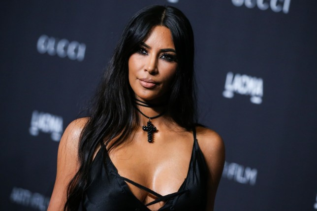 Los Angeles, CA - LOS ANGELES, CA, USA - NOVEMBER 03: Kim Kardashian West wearing a vintage Gucci dress arrives at the 2018 LACMA Art + Film Gala held at the Los Angeles County Museum of Art. Pictured: Kim Kardashian West BACKGRID USA 3 NOVEMBER 2018 BYLINE MUST READ: Image Press / BACKGRID USA: +1 310 798 9111 / usasales@backgrid.com UK: +44 208 344 2007 / uksales@backgrid.com *UK Clients - Pictures Containing Children Please Pixelate Face Prior To Publication*