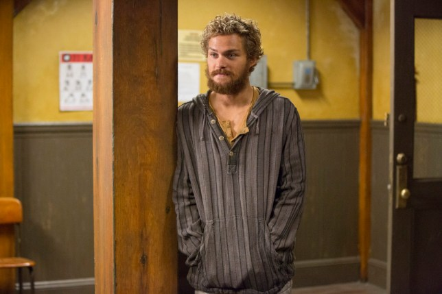 Marvel's Iron Fist - Iron Fist star gutted as Danny's story is left 'incomplete' after axe