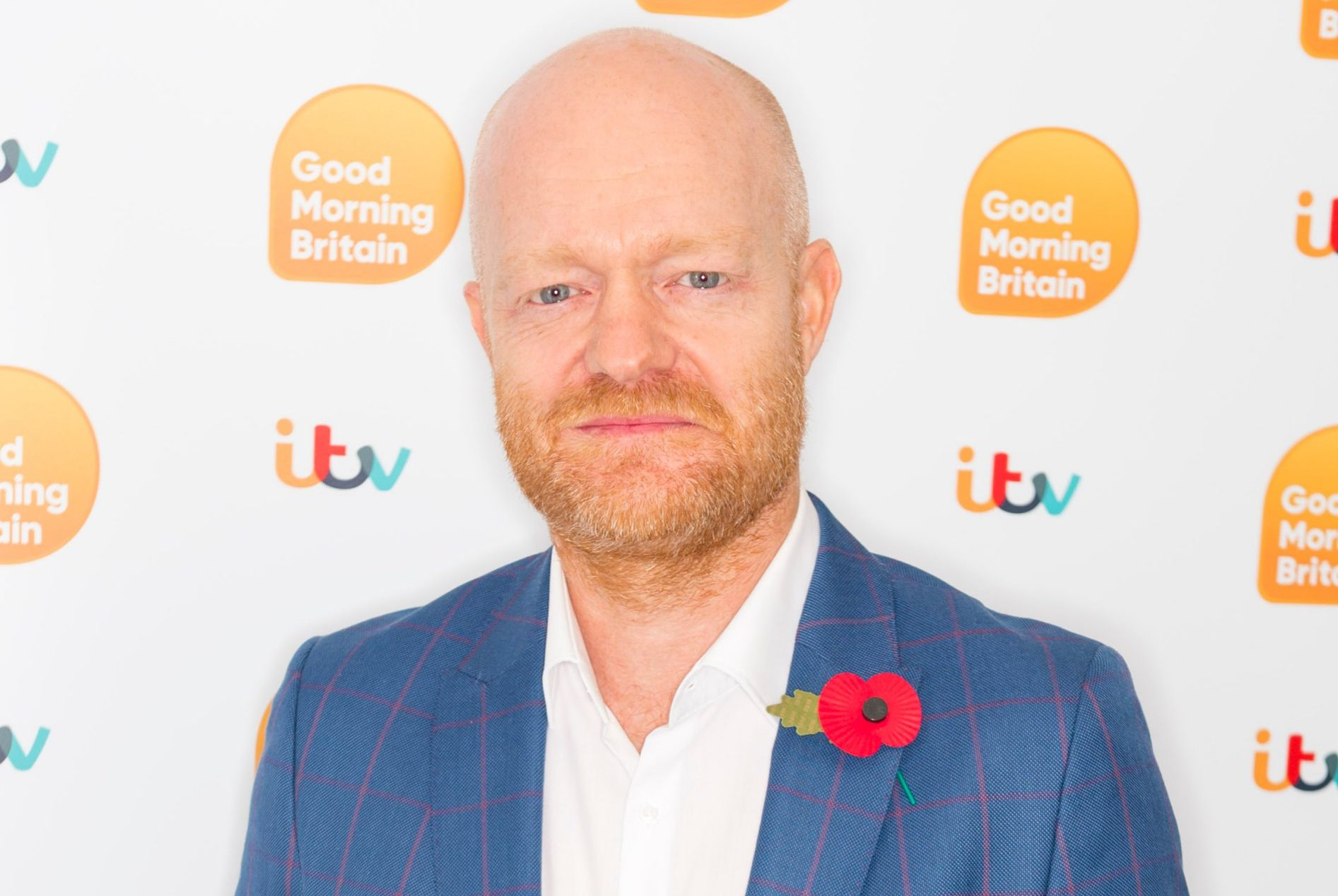 EastEnders' Jake Wood reveals adorable friendship with 7-year-old boy who was in care