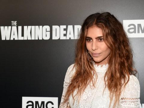 The Walking Dead's new star Nadia Hilker teases her 'dangerous' character Magna