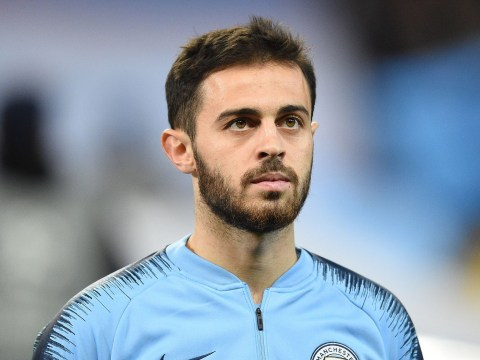 Manchester City midfielder Bernardo Silva ruled out of Portugal vs Poland with injury