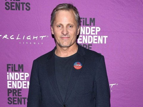 Lord of the Rings' Viggo Mortensen forced to apologise for using N-word in front of shocked audience