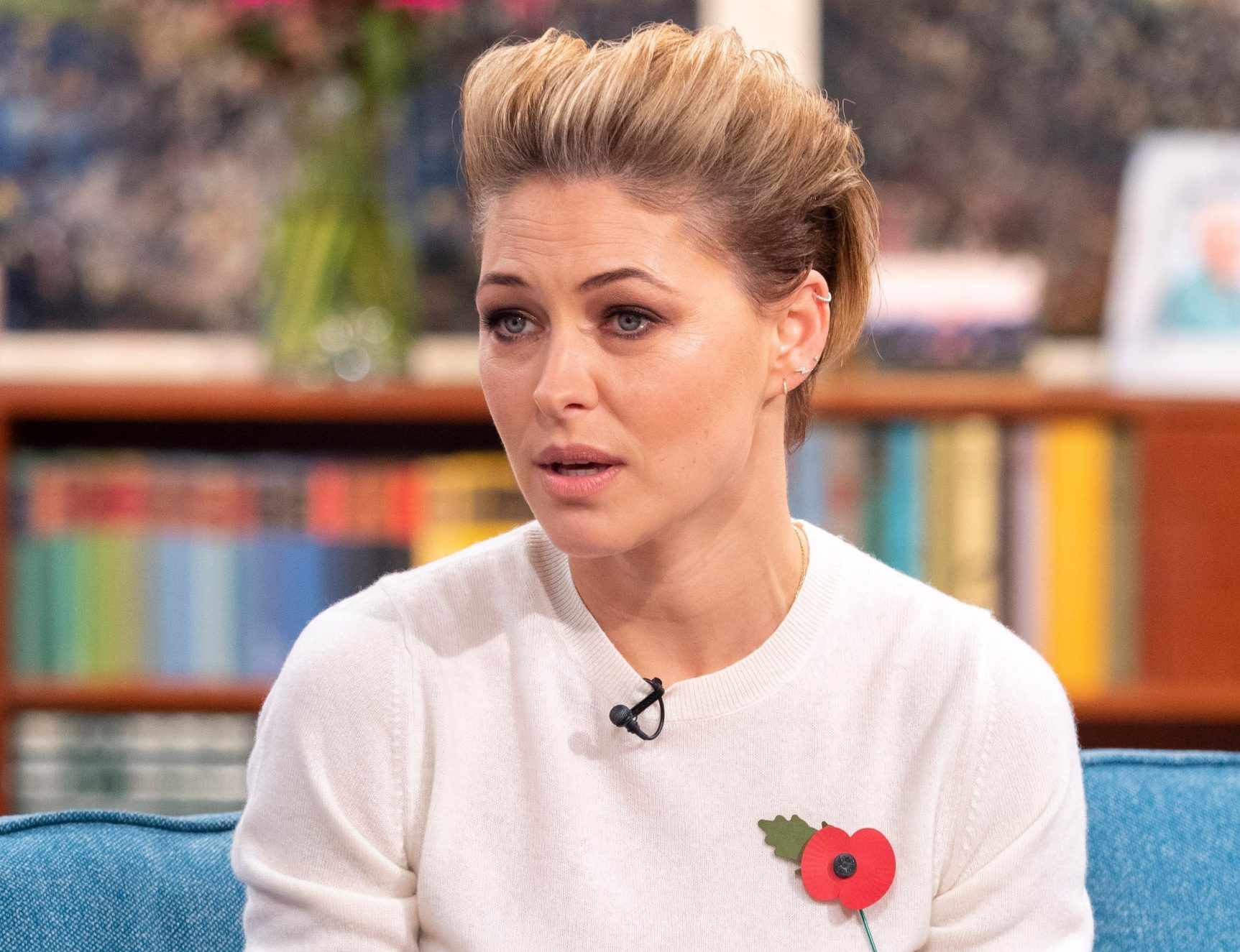 Emma Willis would have liked more warning Big Brother was being axed