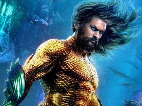 What does Aquaman's end-credit scene mean for a sequel?