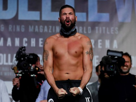 Tony Bellew names the three boxers best suited for the UFC
