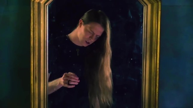 Band creates fanbase to play UK tour to nobody Picture: Threatin METROGRAB https://www.youtube.com/channel/UCoAm6zb9ruDaD7Ba7FZQI6g