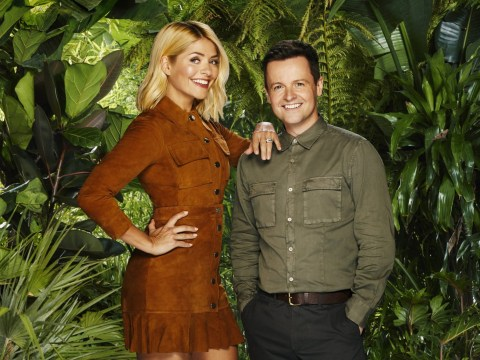 I'm A Celebrity's Holly Willoughby thanks Declan Donnelly for making her 'magical' jungle experience 'very easy'