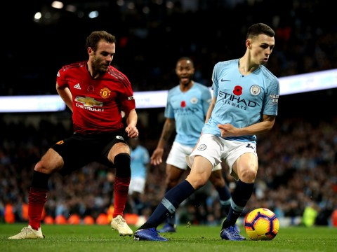 Manchester City youngster Phil Foden humiliates Manchester United with ridiculous stat