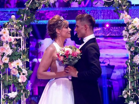Strictly Come Dancing reveals what couples say to each other when they think noone's listening