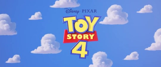 METROGRAB: Toy Story 4 teaser