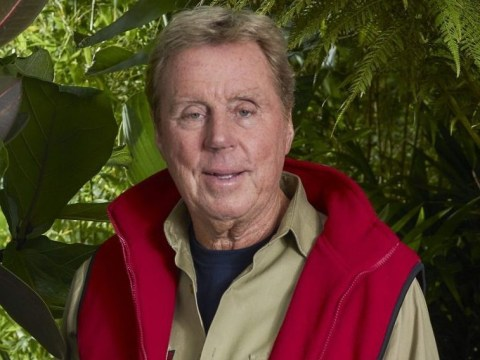 I'm A Celebrity's Harry Redknapp recalls time he accidentally ran over his wife: 'It was unreal'