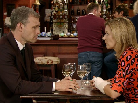Coronation Street spoilers: Nick Tilsley's lies catch up with him over Carla Connor blackmail plot