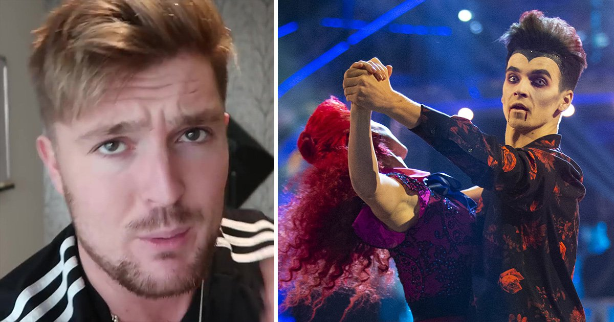 Lengths Joe Sugg is going to in order to win Strictly revealed by YouTuber Mikey Pearce
