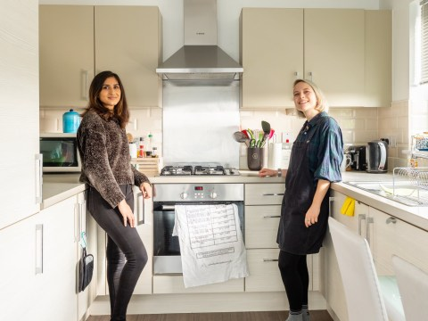 What I Rent: Aisha, £685 a month to share a two-bedroom flat in Lewisham