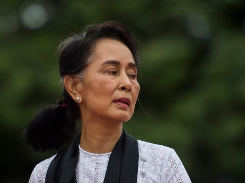 Aung San Suu Kyi stripped of honour over her 'failure to condemn rights abuses'