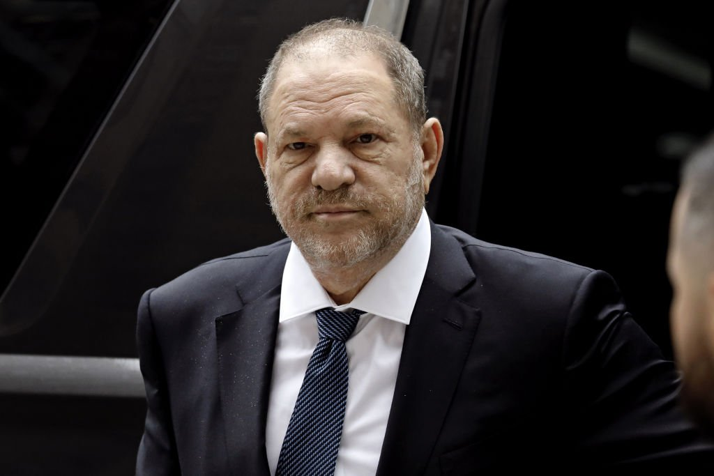 Harvey Weinstein's e-mail to friends leaks as he begs them to listen ahead of court appearance