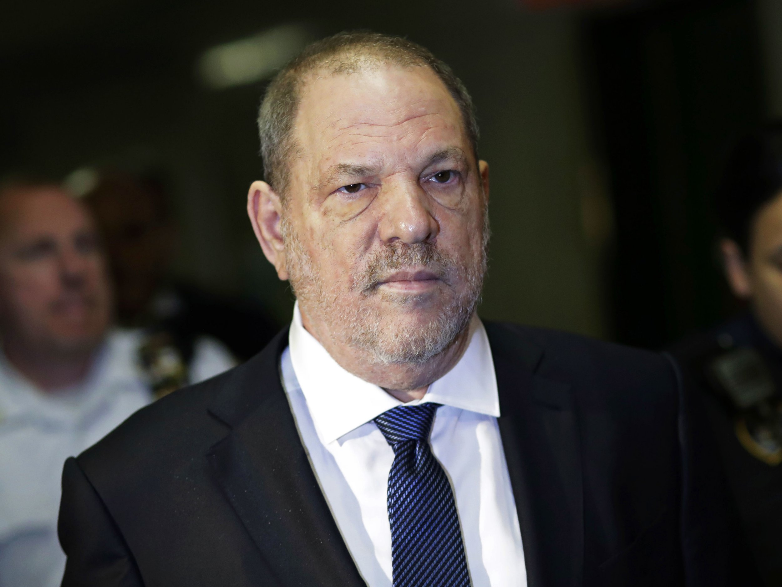 Harvey Weinstein documentary to premiere at Sundance Film Festival where multiple attacks allegedly took place