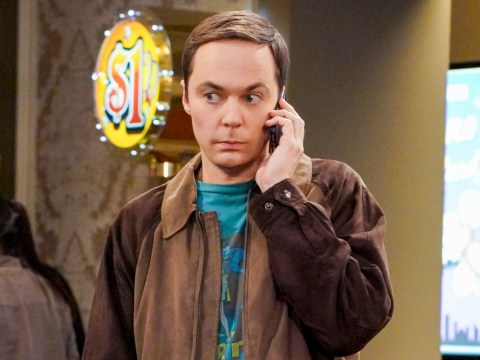 Jim Parsons compares ending of The Big Bang Theory to 'putting down a dog'