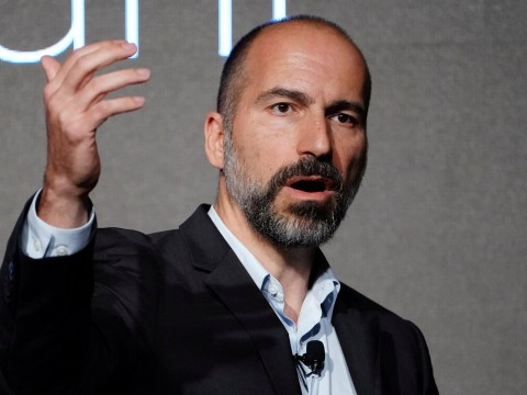 Uber fined £385,000 for hack of 2,700,000 passengers in the UK