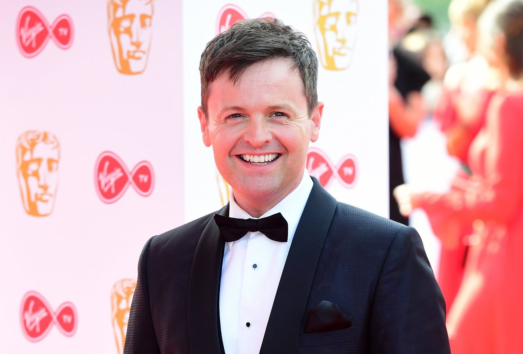 Declan Donnelly banking '£2.5 million salary' for hosting I'm a Celebrity with Holly Willoughby