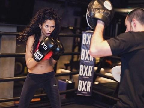 Anthony Joshua's fancy London gym will help you train like a pro