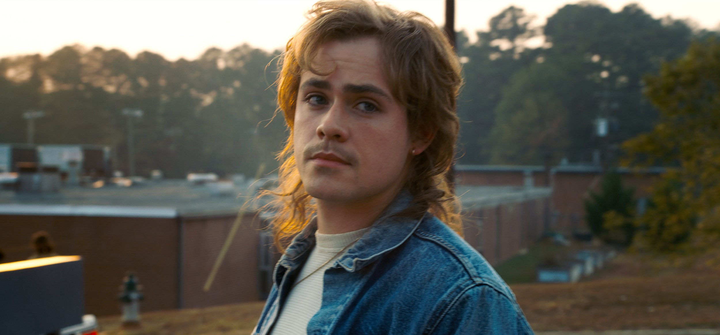 Stranger Things fans think Billy may become a monster thanks to season three trailer
