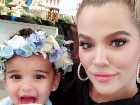 Kylie Jenner's video reveals 'insect' crawling around niece Dream's birthday cake