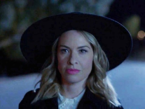 American Horror Story star disappointed axed scene didn't make the Apocalypse finale
